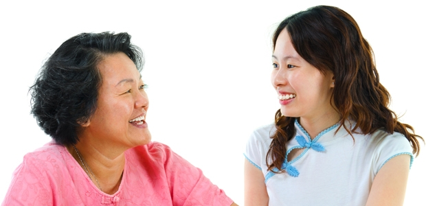 SCA has extended its Chinese hygiene education program aimed at caregivers of elderly patients.