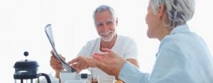 Targeting Senior Malnutrition