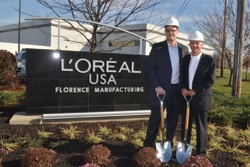 L'Oréal To Expand Kentucky Plant, New Saudi Subsidiary