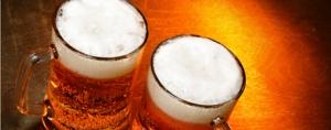 Beer for Bone Strength