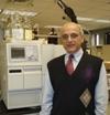 Dr. Constantinos Nicolaou Receives NAPIM