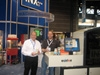 Ink Industry Showcases New Products at Print 09
