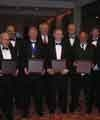 2012 NAPIM Printing Ink Pioneer Award Recipients
