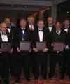2012 NAPIM Printing Ink Pioneer Award Recipients