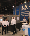 Ink Manufacturers Showcase Innovations at Labelexpo 2012