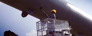 Industrial Maintenance Coatings