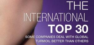 The International Top 30 Report