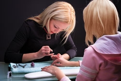 Professional Nail Market Remains Hot in 2012