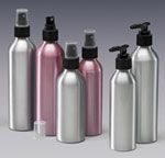 Qosmedix Broadens Aluminum Bottle Collection