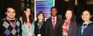 AkzoNobel and University Form Partnership to Develop Corrosion Inhibition Coatings
