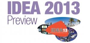 IDEA 2013 Preview