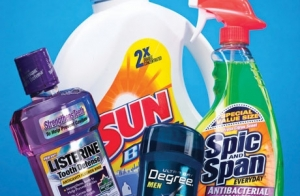 Household Products Labeling