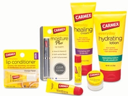 New Packaging Concepts at Carmex