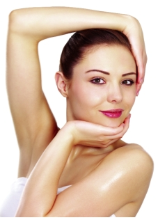 Healthy Skin Aging
