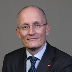 Marc van Gerwen Named Dow Pharma & Food Solutions Global Business Director