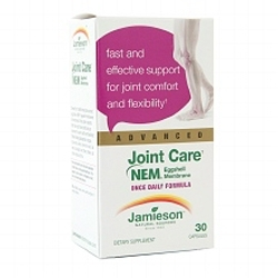 Advanced Joint Care with NEM Now Available in Walgreens
