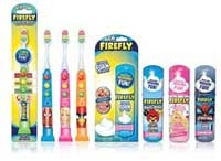 FireFly by Dr. Fresh has introduced a pair of products