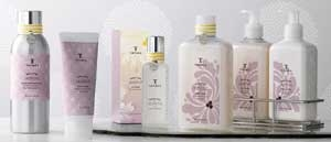 Temple Tree Jasmine New from Thymes