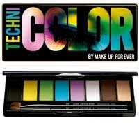 Technicolor Palette Big at Make Up For Ever