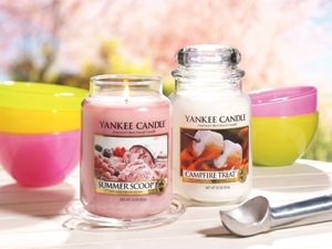 Net Sales Rise 7.4% At Yankee Candle
