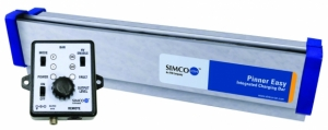 Simco-Ion introduces new charging technology at ICE USA