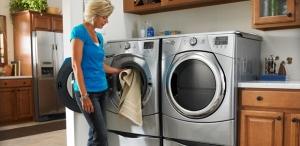 Laundry Daze