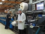 T.W. Parkers installs two Gallus presses