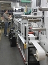The Label Printers benefitting from Domino inkjet technology