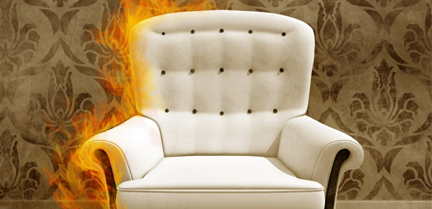 CPSC Revives Interest in National Flammability Standards for Upholstered Furniture