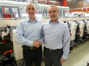 MPS appoints new distributor