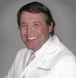 An interview with Dr. Stephen Sinatra