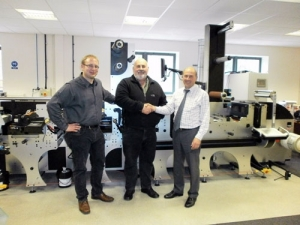 Edale signs new representation for Germany