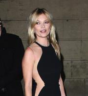 St. Tropez Taps Kate Moss
