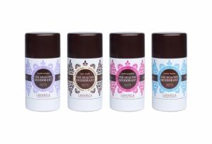 La Vanila Corners the Prestige Deodorant Market
