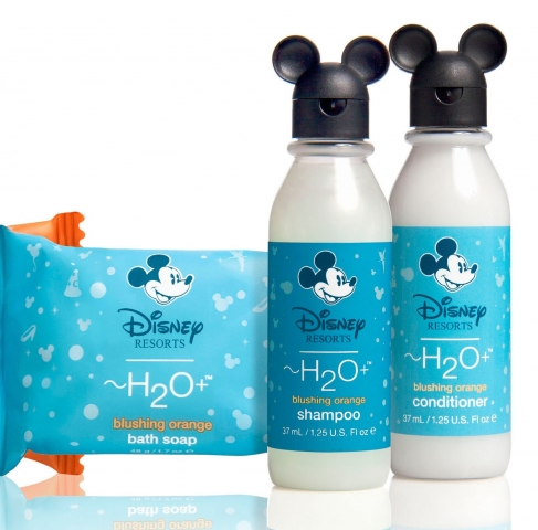 H2O Plus Expands Disney Presence