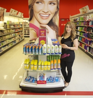 Target Adds Beauty Concierges in LA