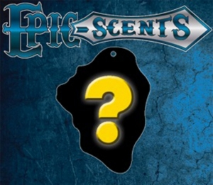 Sega Taps Epic-Scents for Product Line