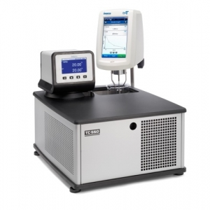Brookfield DV3T Touch Screen Rheometer, Viscosity Measurement and Precision Temperature Control