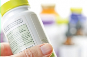 Pharma Labeling Compliance