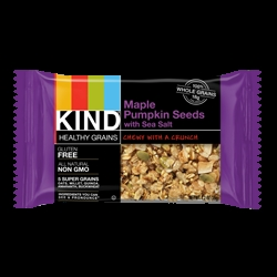 KIND Launches Gluten-Free Healthy Grains Bars