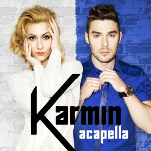 Tone Teams with Karmin