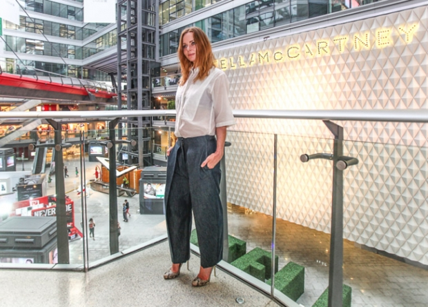 Stella McCartney Lands at P&G Prestige