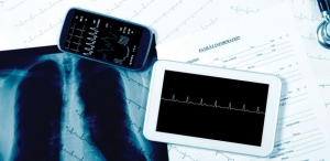 Disruptions in Healthcare from Smartphones & Tablets, Part One