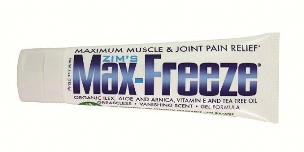 Perfecta Products Revamps Zim's Max-Freeze