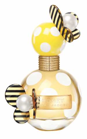 The Latest Buzz at Coty is from Marc Jacobs