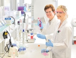 Evonik Opens Cosmetics Innovation Center