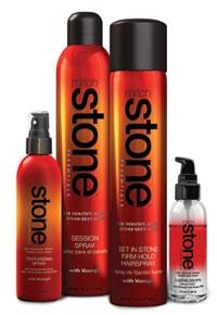 New Sprays from Mitch Stone