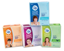 P&G Signs Licensing Deal with Little Busy Bodies