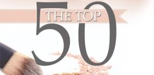 2013 Top 50