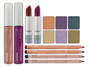 Aveda Rolls Out Autumn Colors
